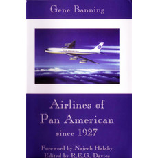 Airlines of Pan American Since 1929