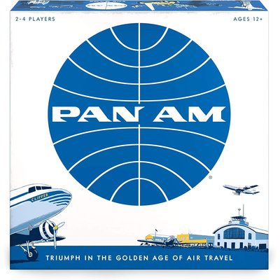 EED Pan Am- The Game