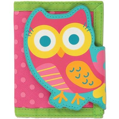 Owl Wallet
