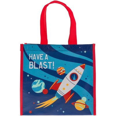Have A Blast Recycled Gift Bag