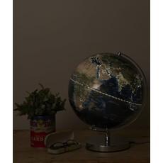 Globe Light 12 inch City Lights