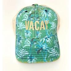 VACAY Cap Palm