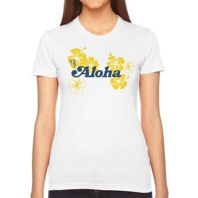 Fly Aloha Women's T-shirt