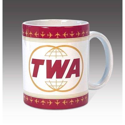TWA Logo Coffee Mug