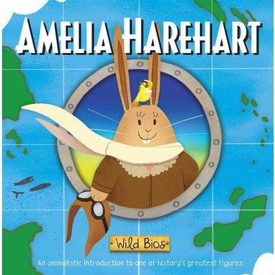 Amelia Harehart