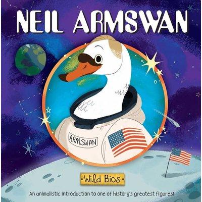 Neil Armswan