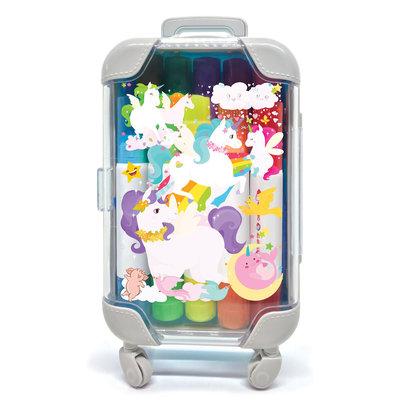 """TPS- """"On The Go"""" Color Pop- Unicorn Fantasy"""