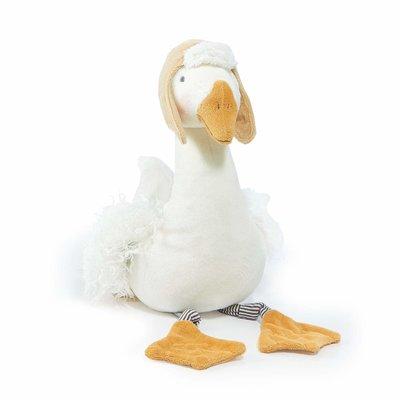 BBB Avery The Aviator Snow Goose