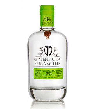 Greenhook Ginsmith Gin 750ml