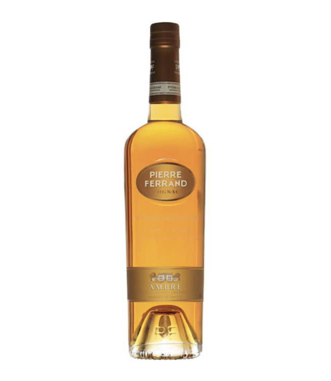 Pierre Ferrand Amber Cognac 750ml