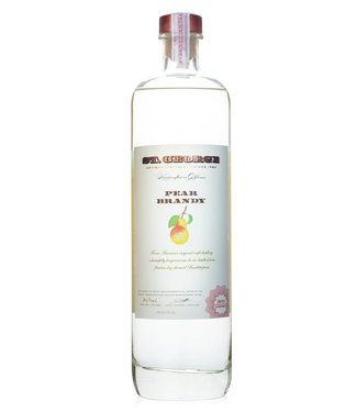 St George Pear Brandy 750ml