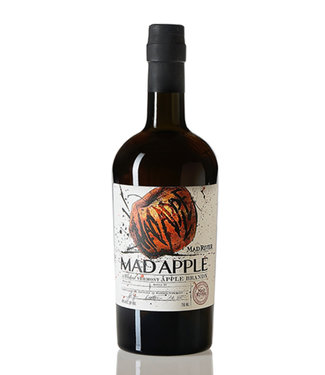 Mad River Mad Apple Brandy 750ml
