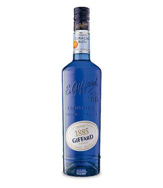 Giffard Blue Curacao 750ml