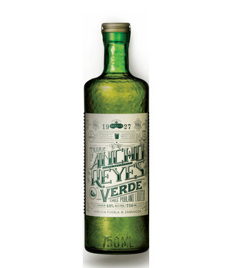 Ancho Reyes Chile Poblano Verde Liqueur 750ml