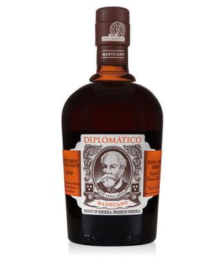 Diplomatico Mantuano Rum 750ml