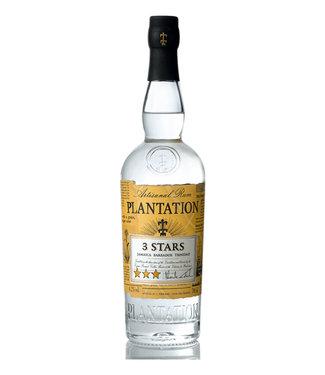 Plantation 3 Star White Rum 750ml