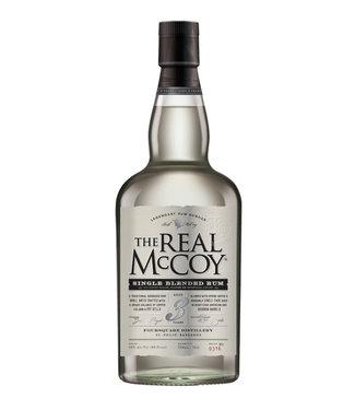The Real Mccoy 3yr Rum 750ml