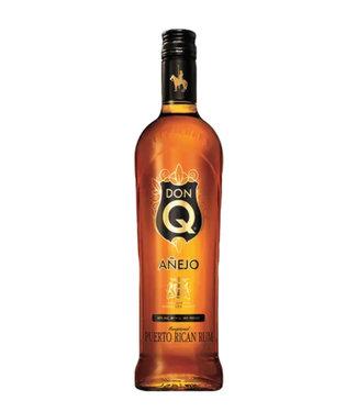 Don Q Anejo Rum 750ml