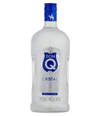 Don Q Cristal Rum 1.75ml