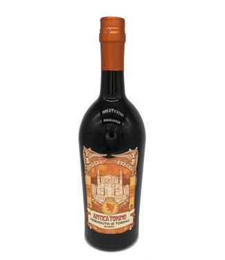 Antica Torino Vermouth di Torino Rosso