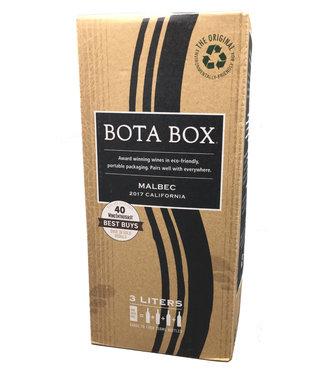 Bota Box Malbec 3Lt Box