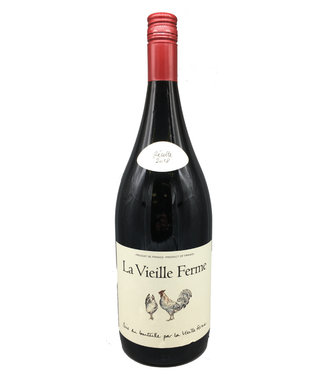 La Vieille Ferme Red 1.5Lt