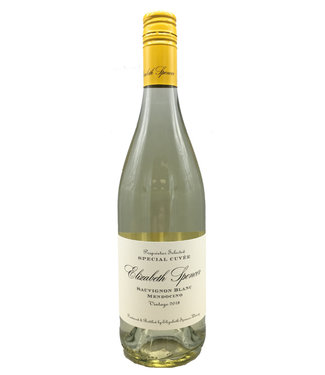 Elizabeth Spencer Sauvignon Blanc 2018 750ml