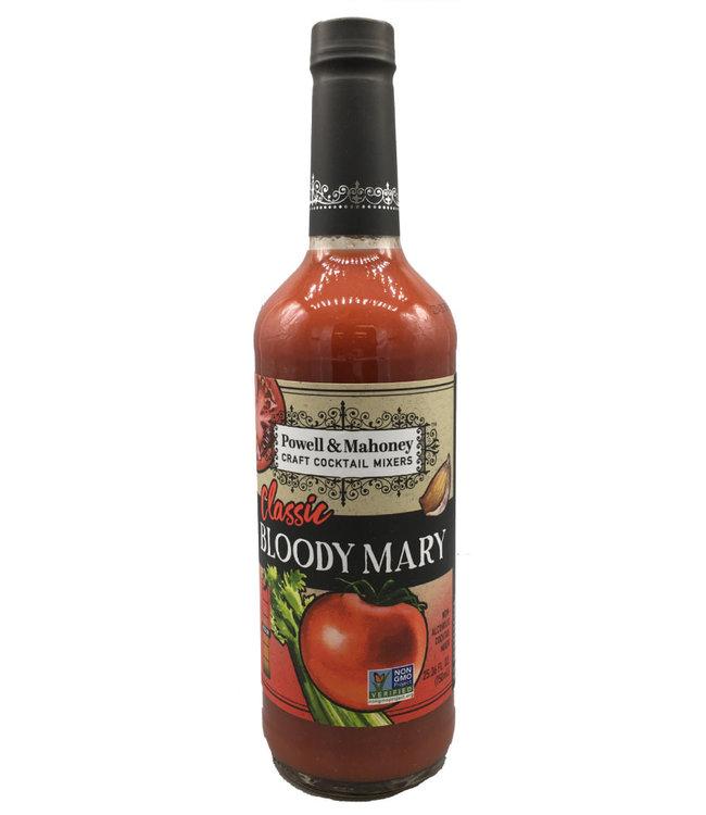 Powell & Mahoney Bloody Mary 750ml