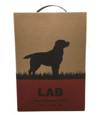 Lab Red Box 3L