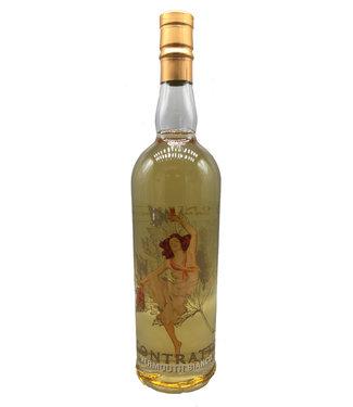 Contratto Vermouth Bianco 750mL