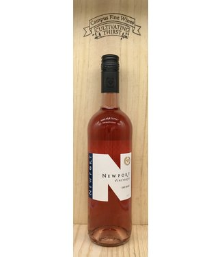 Newport Vineyards American Dry Rose 750ml