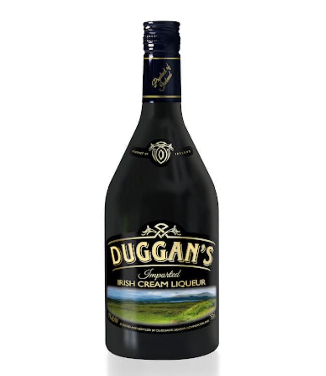 Duggans Irish Cream 750ml