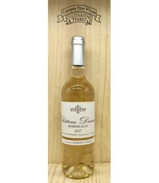 Chateau Ducasse Bordeaux Blanc 2020