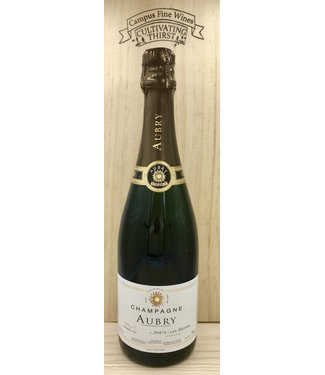 Champagne Aubry Brut 750ml