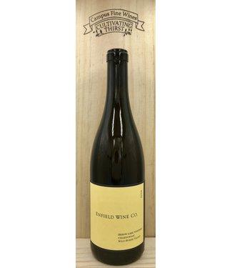Enfield Wine Co Chardonnay Heron Lake Vineyard Wild Horse Valley 2018 750mL