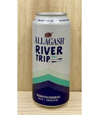 Allagash River Trip 16oz can 4pk