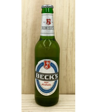 Becks NA 12oz bottle 6pk