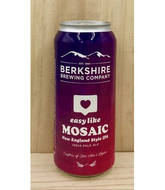 Berkshire Easy Like Mosaic 16oz can 4pk