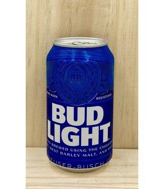 Bud Light 12oz. Can 30pk