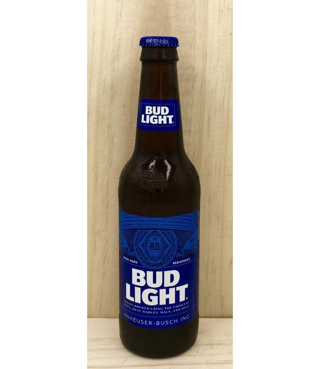 Bud Light 12oz bottle 6pk