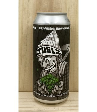 Canned Heat Juelz 16oz can 4pk