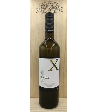 Bohigas Xarello 2019 750ml