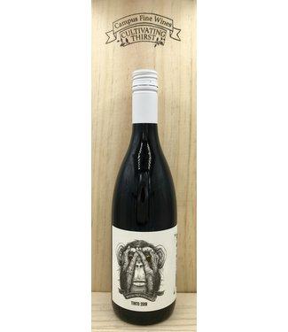 Passionate Wines Del Mono Tinto 2019