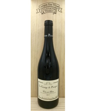 Domaine de Piaugier La Grange Côtes du Rhône Rouge 2018 750ml