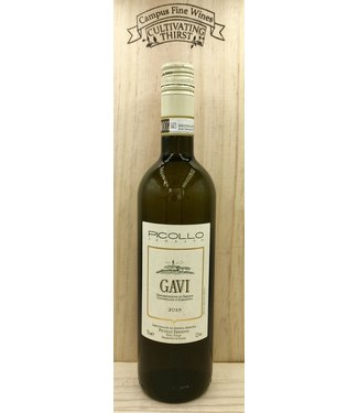 Picollo Gavi 2019 750mL
