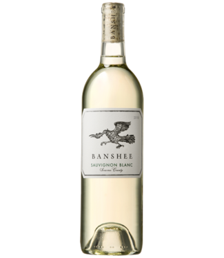 Banshee Sauvignon Blanc 2017 750mL