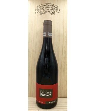Domaine Des Pothiers Reference Gamay 2018