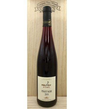 Domaine Gerard Metz Melody Pinot Noir 750mL
