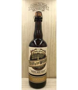 Sierra Nevada Tequila Barrel Aged Otra Vez 750ml