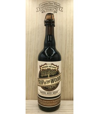 Sierra Nevada Barrel-Aged Cocoa Coconut Narwhal 750ml